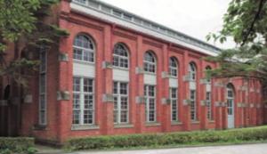 Laboratorium bersejarah