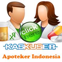 kaskusker apoteker indonesia klik