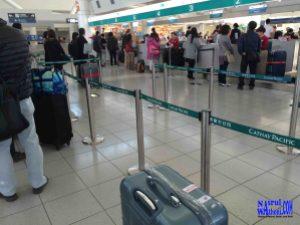 check in bandara