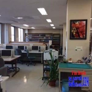 perpustakaan di jepang